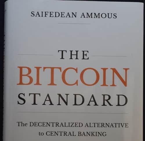 Bitcoin Standard Review (Featured Header)